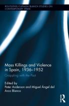 Mass Killing and Violence in Spain, 1936-1952
