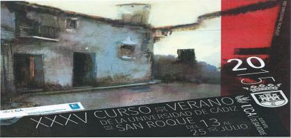 Curso de Verano San Roque