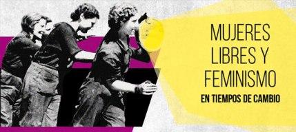 Mujeres Libres y Feminismo