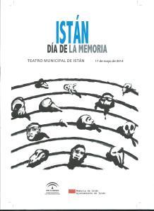 Istán, el día de la Memoria