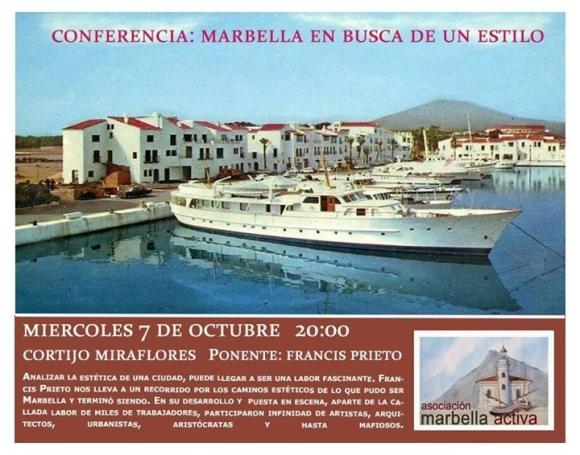 Marbella en busca de un estilo